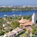 Отдых в Шардже. Отель Marbella Resort.