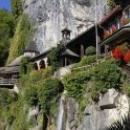 Смотровые площадки в горах Швейцарии