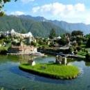 Парк «Швейцария в Миниатюре» Swissminiatur