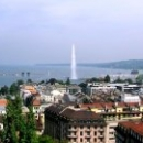 Города Швейцарии  Женева