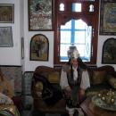 Этнографический музей в Сиди-Бу-Саиде. Тунис.