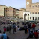 Пьяцца Кампо Piazza del Campo