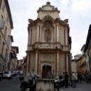 Готическая столица Тосканы - город Сиена.