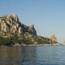 Гора Кошка курорт Симеиз