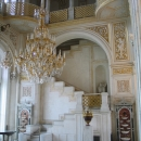 Павильонный зал Малого Эрмитажа. Государственный Эрмитаж, Санкт-Петербург.