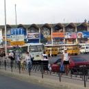 Автовокзал Сочи.