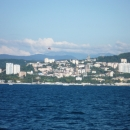 Курорт Сочи после Олимпиады.