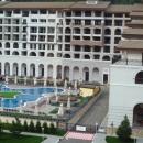 Отель «Мариот» на горнолыжном курорте «Горки-Город» в Сочи.