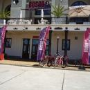 Магазин Bosco – современное дополнение морвокзала Сочи.
