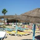 Пляжи курорта Сусс в Тунисе.