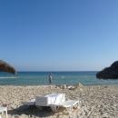 Курорт Сусс в Тунисе на Средиземном море.