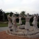 Традиционный танец Каталонцев–«Сардана»