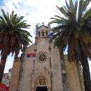 Православная церковь Святого Архангела Михаила в Херцег-Нови.