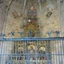 Церковный Алтарь, Барселона.