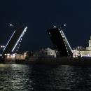 Мосты Петербурга – это неотделимая часть архитектурной панорамы города на Неве.