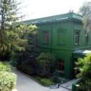 Дача Сталина в Сочи.