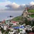 Отдых в Судаке Крым