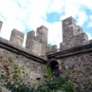 Крым Судак Генуэзская крепость