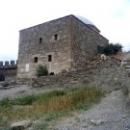 Крым Судак Генуэзская крепость Мечеть