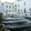 Театральная площадь в г. Сухум.