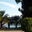 Набережная курорта Сухум. Абхазия.