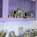 Серебро - лучший сувенир из столицы Абхазии.