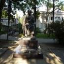 Памятники Сухума.