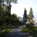 Парки столицы Абхазии. Сухум.