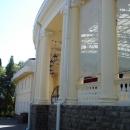 Летний театр Сочи.