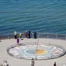 Солнечные часы на набережной Светлогорска внесены в книгу рекордов Гиннеса.