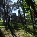 Дом в Светлогорске известный многим по фильму «Красная шапочка».