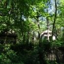 Светлогорск - самый зеленый город-курорт Калининградской области.
