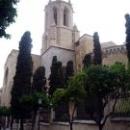 Кафедральный собор Таррагоны - Catedral S XII-XIV