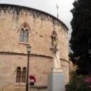 Статуя Св.Павла в Таррагоне
