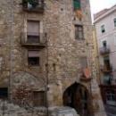 Средневековая часть Таррагоны