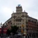 Здание пенсионной кассы Caixa de Pensions