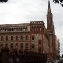 Церковь и монастырь босых кармелитов