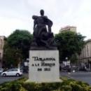 Памятник героям войны 1811 года в Таррагоне (Tarragona als herois de 1811)