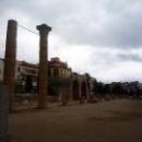 Местный римский форум в Таррагоне