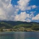 Природа Острова Тасос, отдых в Греции.