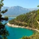 Отдых на о. Тасос в Греции.