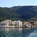 Тиват - транспортный узел Черногории: воздушный, морской.