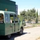 Туристический Паровоз в погребах Торрес
