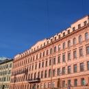 Речка Фонтанка в Санкт-Петербурге - одна из основных экскурсионных артерий города.