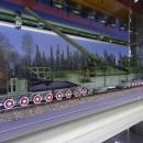 Поезд-музей «РЖД». Вагон «Путь к победе».