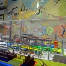 Поезд-музей «РЖД». Вагон посвященный экологии.