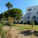 Курорт Сусс в Тунисе.