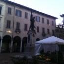 Достопримечательности г.Варезе региона Ломбардия в Италии.