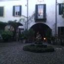 Архитектура Варезе. Ломбардия. Италия.