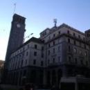 Достопримечательности города Варезе. Регион Ломбардия, Италия.